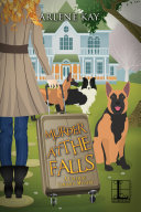 Murder at the Falls Book