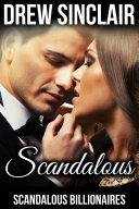 Scandalous Pdf/ePub eBook