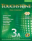 Touchstone 3A Full Contact  with NTSC DVD