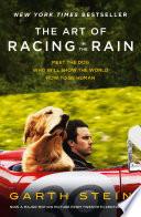 The Art Of Racing In The Rain Book PDF