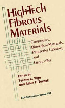High tech Fibrous Materials