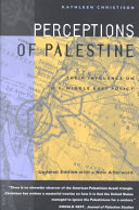Perceptions of Palestine