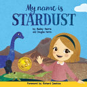 My Name Is Stardust Book