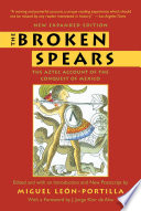 The Broken Spears 2007 Revised Edition Book PDF