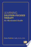 Learning Solution Focused Therapy Book PDF