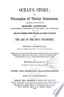 Ocean s Story  Or  Triumphs of Thirty Centuries Book