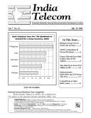Pdf India telecom Telecharger