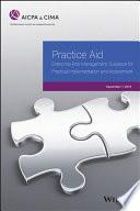 Practice Aid  Enterprise Risk Management