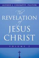 The Revelation of Jesus Christ Pdf/ePub eBook