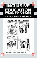 Inclusive Education Twenty Years After Salamanca Pdf/ePub eBook