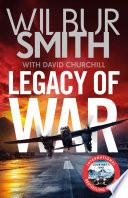 Legacy of War Book