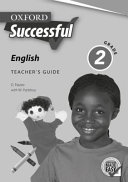 Books - Oxford Successful English First Additional Language Grade 2 Teachers Guide & Posters | ISBN 9780199057375