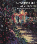 Monet's Years at Giverny