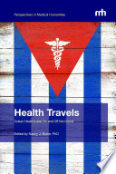 Health Travels  Cuban Health care  On and Off the Island
