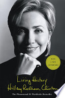 """Living History"" by Hillary Rodham Clinton"