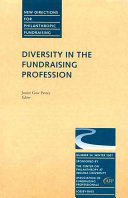 Diversity in the Fundraising Profession