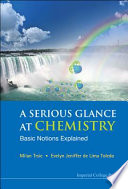 A Serious Glance at Chemistry
