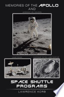 Memories of the Apollo and Space Shuttle Programs