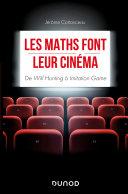 Pdf Les maths font leur cinéma Telecharger