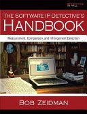 The Software IP Detective s Handbook