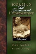 Holman Old Testament Commentary - Daniel
