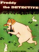 Freddy the Detective Pdf/ePub eBook