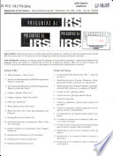 Preguntas Al IRS