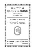 Practical Candy Making