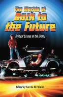 The Worlds of Back to the Future Book