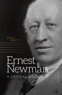 Ernest Newman