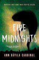 Five Midnights [Pdf/ePub] eBook