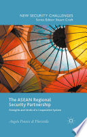 The ASEAN Regional Security Partnership