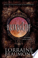 BriarCliff Vol 3 Book