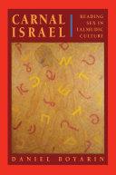 Carnal Israel