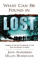 Pdf What Can Be Found in LOST?