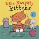 Nine Naughty Kittens Book