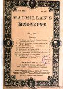 Pdf Macmillan's Magazine