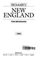 New England, 1990