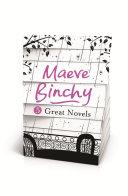 Pdf Maeve Binchy - Five Great Novels