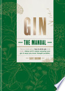 Gin  How to Drink it Book PDF