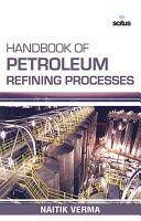 Handbook Of Petroleum Refining Processes Book PDF