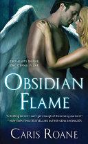 Obsidian Flame Pdf/ePub eBook
