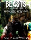 Beast Revelations   A Dark Ethology