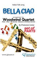 Pdf Bella Ciao - Woodwind Quartet (parts) Telecharger
