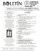 Boletin de la Asociacion Medica de Puerto Rico Book