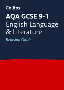 AQA GCSE English Language & Literature