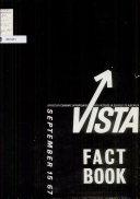 VISTA Fact Book