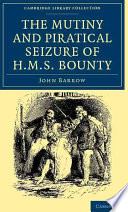 The Mutiny and Piratical Seizure of HMS Bounty Pdf/ePub eBook