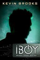 iBoy [Pdf/ePub] eBook