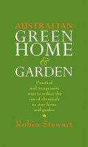 Pdf Australian Green Home and Garden Telecharger